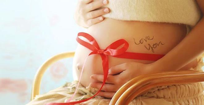 临近分娩孕晚期不适现象盘点 分别来支招