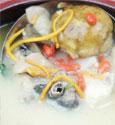 虫草花猪蹄汤