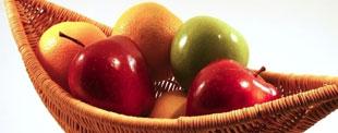 孕妇不宜吃太多水果